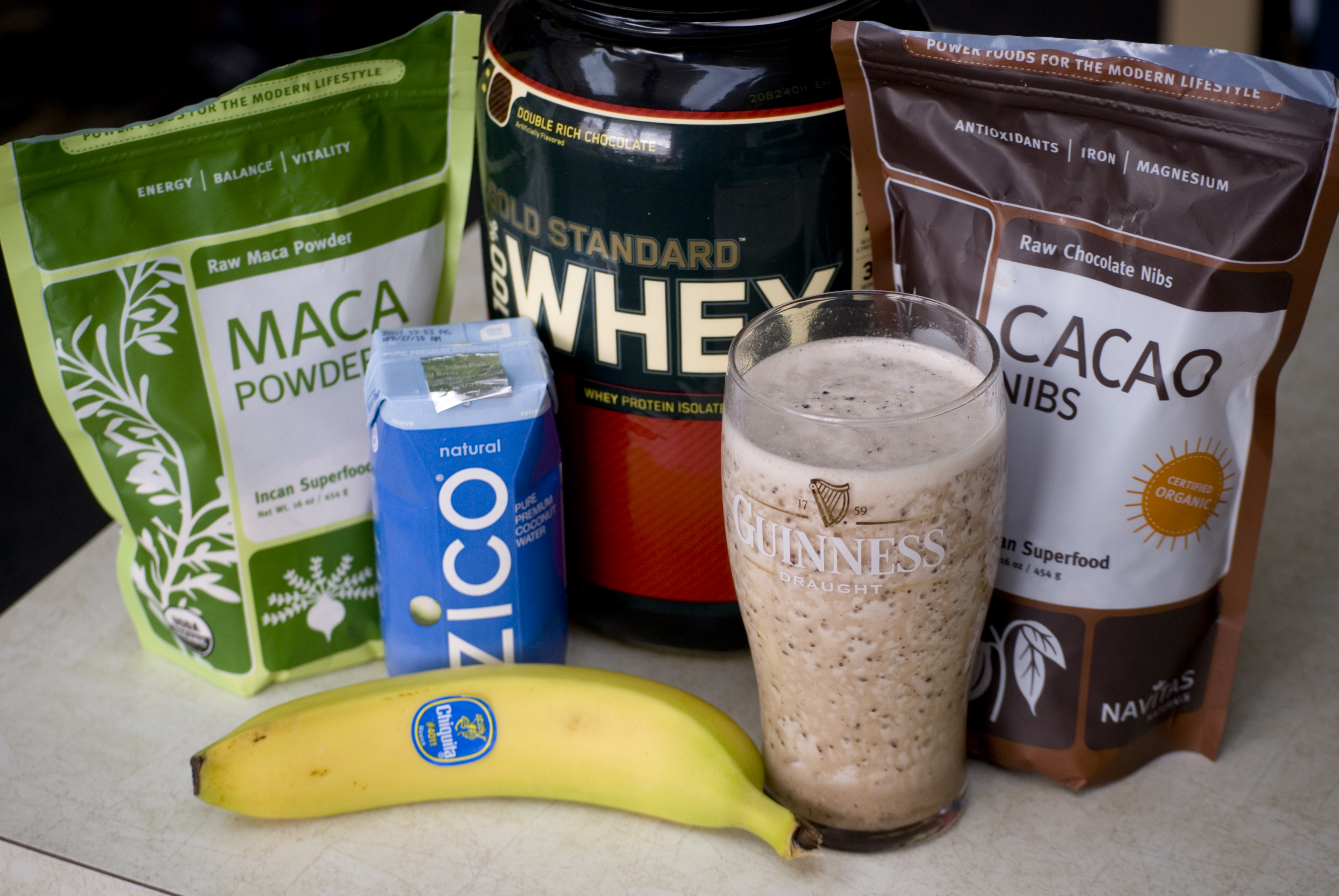 Coconut_whey_banana_shake