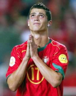Cristiano Ronaldo - GRRR